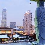 Обучение в Южна Корея. Защо не?