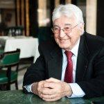 Проф. Минко Балкански – един от най-големите благодетели у нас