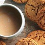 Коледно изкушение: Меки бисквитки с джинджифил