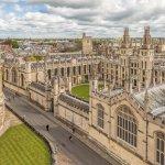 Можете ли да издържите въпросите на университета Оксфорд?