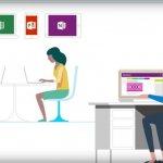 Какво е бъдещето на образованието според Microsoft?