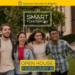Да отскочим до Американския: Ден на отворени врати в АУБ запознава бъдещи студенти с ученето и живота на кампуса