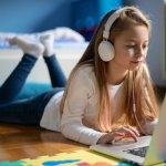 Оценка на родителите за дистанционното обучение