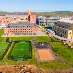 Студентски живот от Swansea University