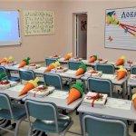 Антибактериални настилки в класните стаи в Бургас