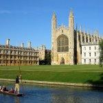 Лекцииите в Кеймбридж ще бъдат онлайн през 2020/2021 г.