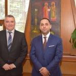 УНСС и Министерството на икономиката – теория и практика