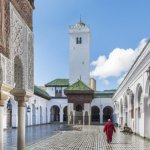 Най-старият университет в света е в Мароко основан през 859 г.