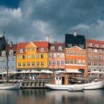 Дания: Магистърски програми