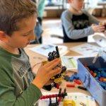Стартира лятна академия за деца по роботика и природни науки в Еленския балкан
