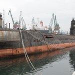 Последната българска подводница става музей