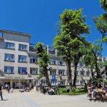 МУ-Варна увеличи таксите за платено обучение по медицина
