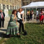 Стартира разширението на 9-та Френска езикова гимназия в София