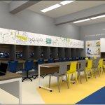 Изграждат училищна STEM среда в три общини в Ямбол
