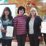 Две учителки са наградени с високи отличия на международен конкурс за педагози