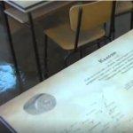 Чиновe с рисунски на велики българи в училища в Дупница и Сапарева баня