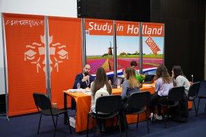 световно образование Холандия