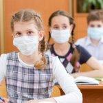 Ще има наказания без маски в училище само в краен случай