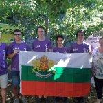 Български ученици спечелиха седем медала на европейската олимпиада