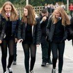 Студентите в Шотландия без право на прибиране по Коледа?