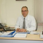 Проф. д-р Борис Богов е новият директор на Александровска болница