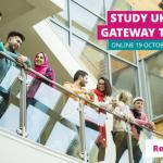 Gateway to the UK – онлайн изложение за висше образование