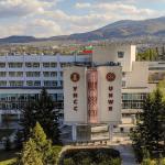 УНСС подписа меморандум за сътрудничество с Българската банка за развитие