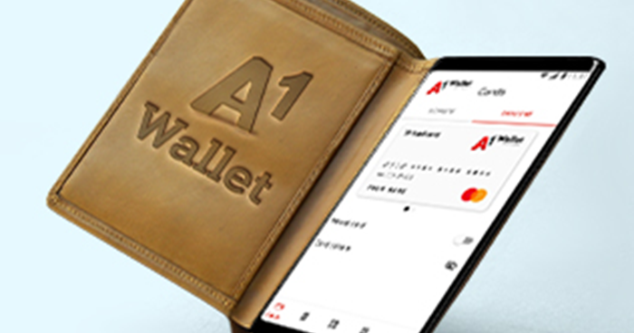 А1 - Wallet