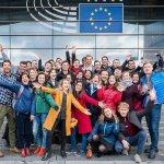 Европейската перспектива – Магистърски програми с две дипломи в два града