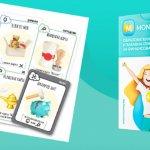 Игра на карти учи децата на 40 финансови понятия