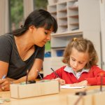 Правителството осигури безплатни познавателни книжки и за 4-годишните деца