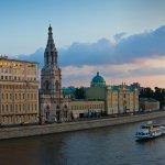 РУСИЯ: Най-добрите университети