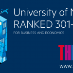 Университет в Никозия: Глобален Лидер в Бизнес и Икономическо Образование