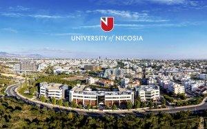 Университета в Никозия