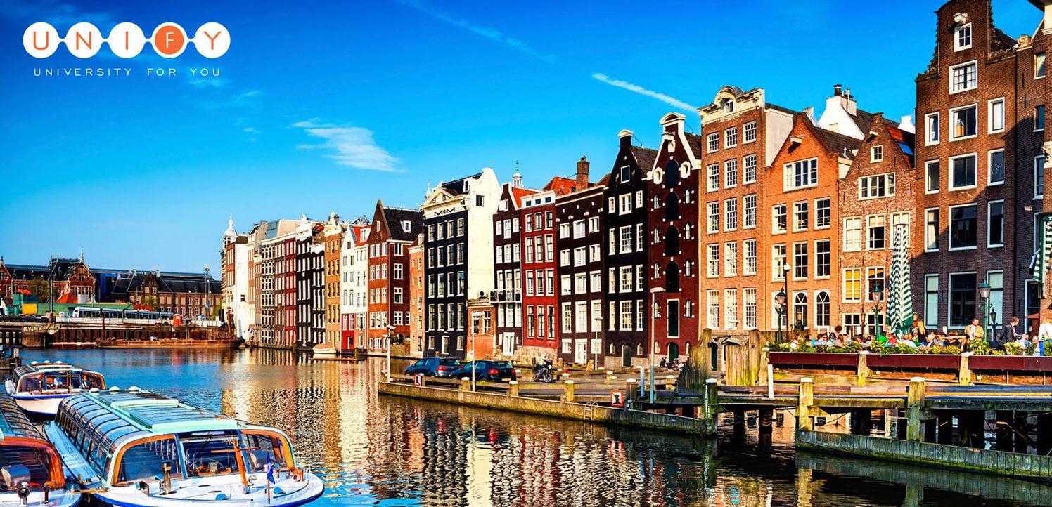 Amsterdam Unify