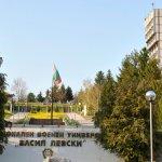Националният военен университет разширява обучението по електроника и роботика