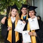 International Baccalaureate Career-related Programme за първи път в България