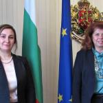 Студенти от Ирак проявяват интерес към висшето образование в България
