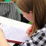 111 хиляди ученици от 7 и 10 клас се явявиха на национално външно оценяване по български