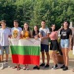 7 отличия спечелиха отборите ни по лингвистика