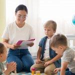 Четиригодишните в община Балчик тръгват на училище