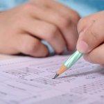 Какви са правилата за националното външно оценяване тази година