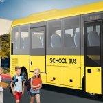 Близо 40 000 деца пътуват всеки ден до друг град за училище или забавачка